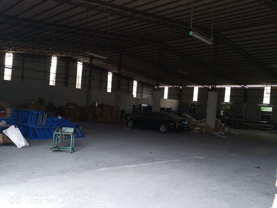 凤岗可做废品回收的仓库2300平方招租(可分租)
