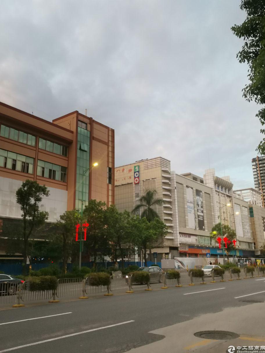 深圳红本小厂房,空置出售