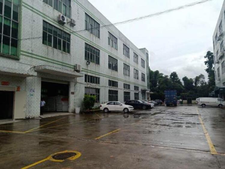 龙岗区平湖街道新木村一楼150平电商小仓库出租