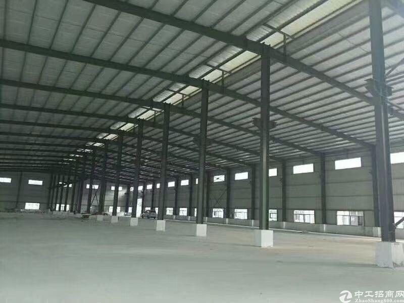 十米高结构厂房出租带牛腿厂房3000平米