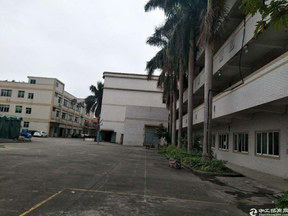 黄埔区占 广州市黄埔区建筑6787.1㎡不动产权出售
