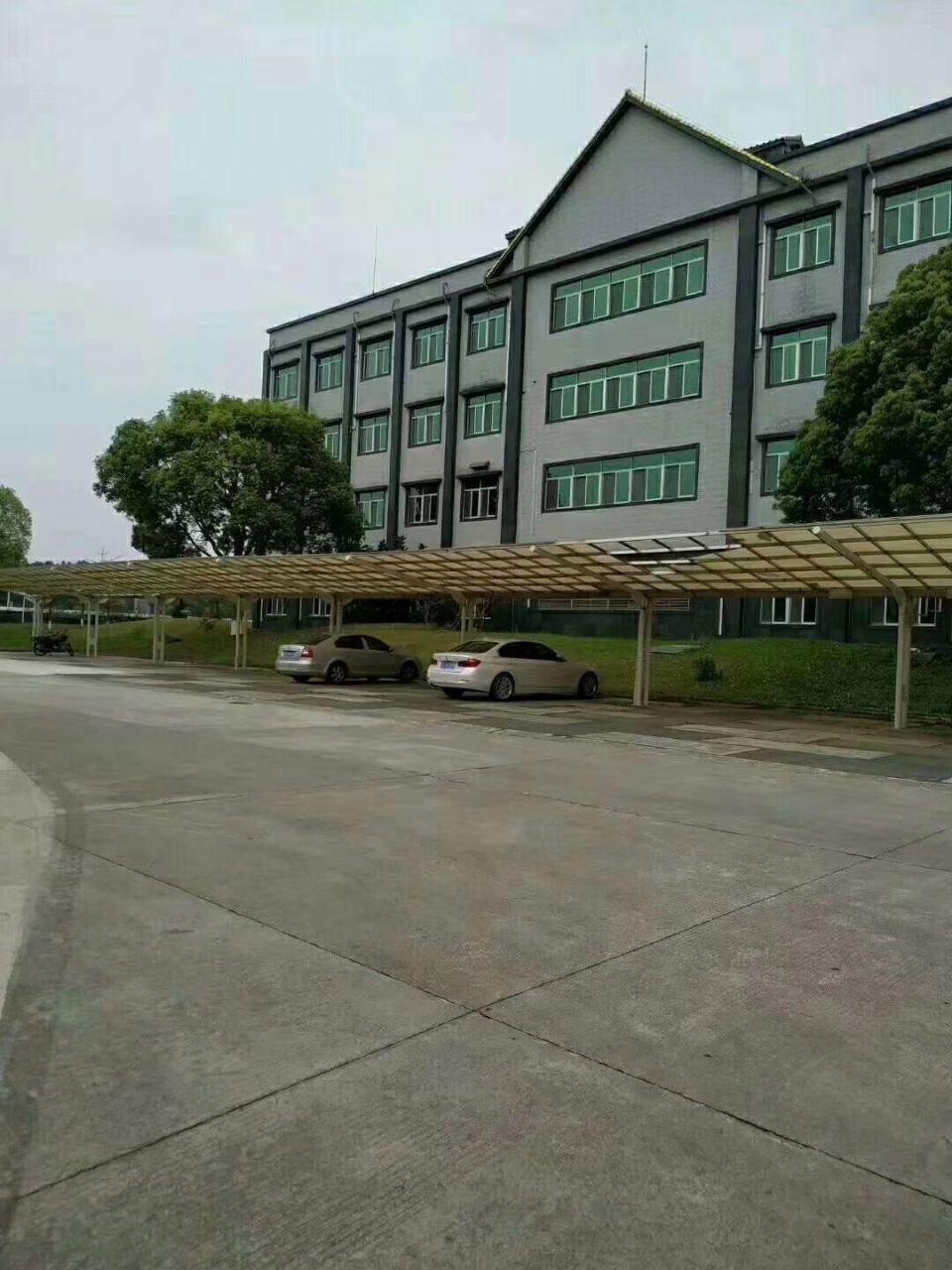 福田镇82612平方国有证厂房出售-图2