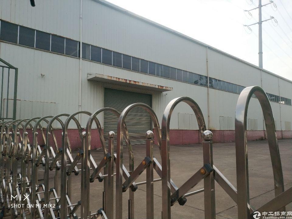 广州海珠钢构仓库滴水九米