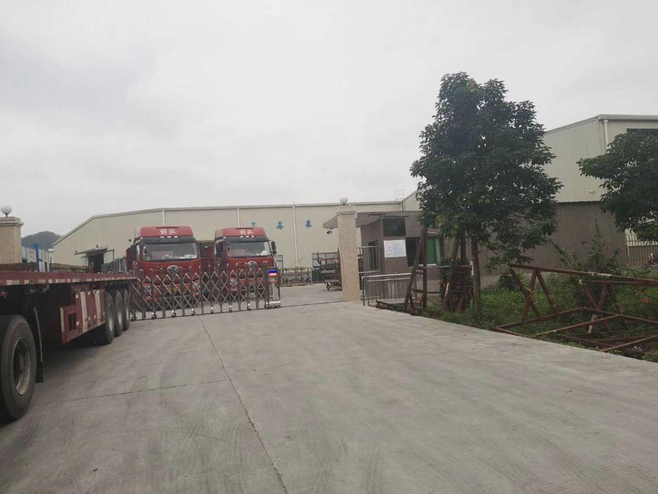 惠城区水口新出独院钢构12000