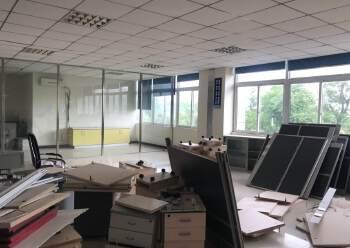 龙泉华气厚普科技园办公楼出租中大小可以分割图片6