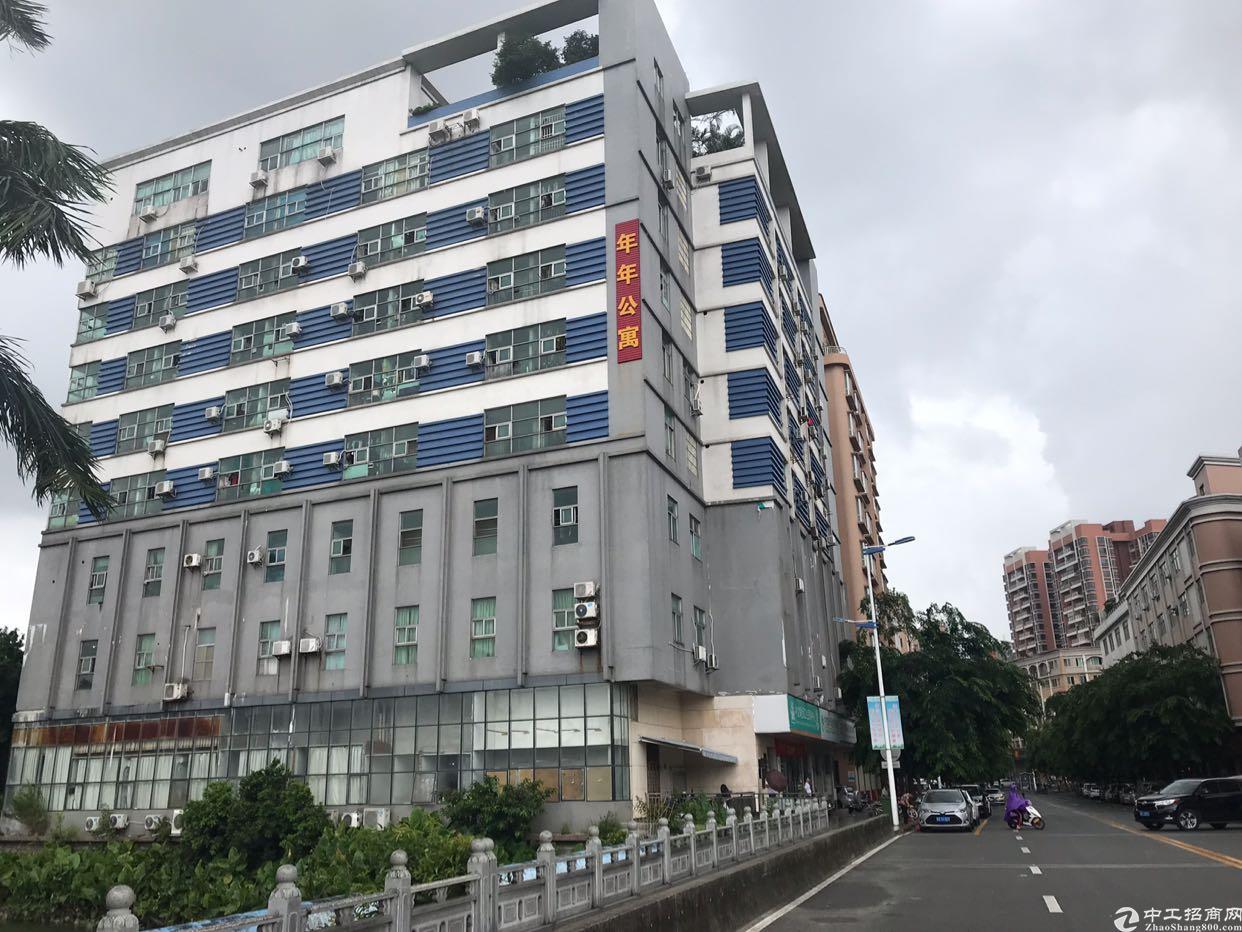 东莞独院厂房7500平方米村委合同43年急售1300万