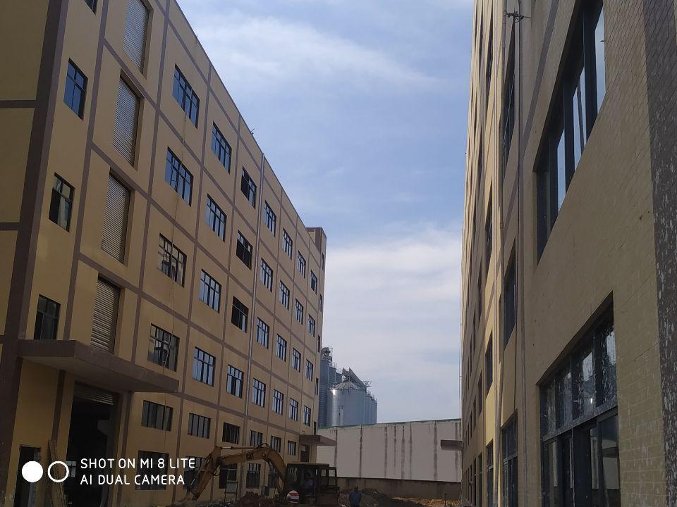 惠州独门独院重工业厂房,红本厂房,环评包办,适合各行各业。