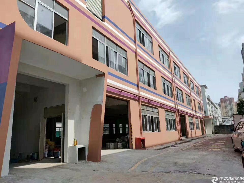 良井镇2400平方厂房出售