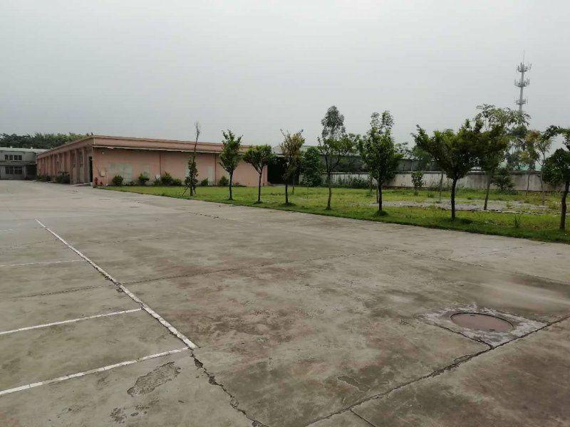 惠州独门独院现成印花环评厂房,花园式厂房,形象派,可分租。-图2