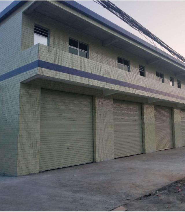 博罗义和云步占地4000平米厂房出售