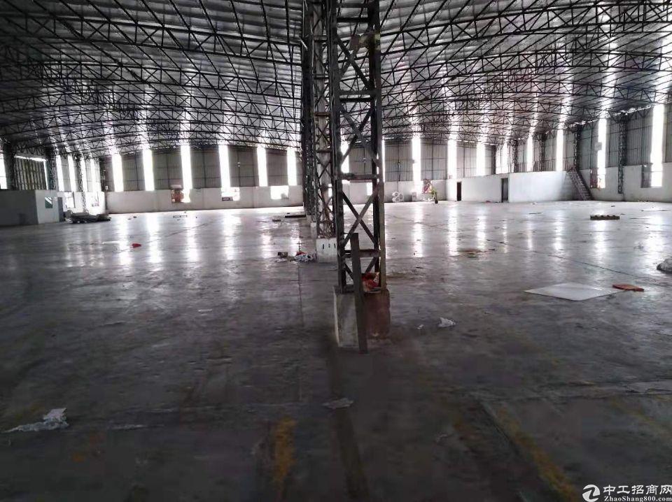 白云区龙湖原房东钢结构2000平方,水电到位,入驻即可生产