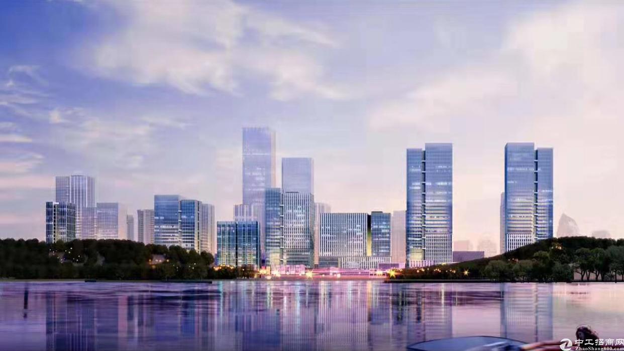 凤岗临近高速有红本3000平方全新厂房出售