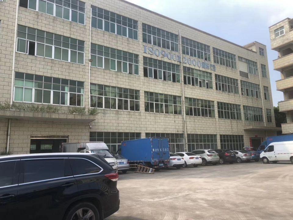坂田新出豪华装修独院1920平标志厂房无需转让费