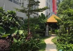 高埗镇全新写字楼带现成办公家具,租金低环境舒适