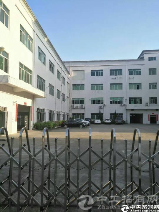 八年回本!!!广州增城占地40亩厂房出售.均价937元/平方