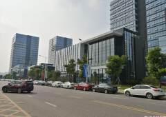 清溪镇周边高端写字楼可租可卖800平方起