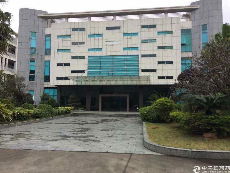 广州占地6500㎡建筑5900㎡国有双证厂房出售