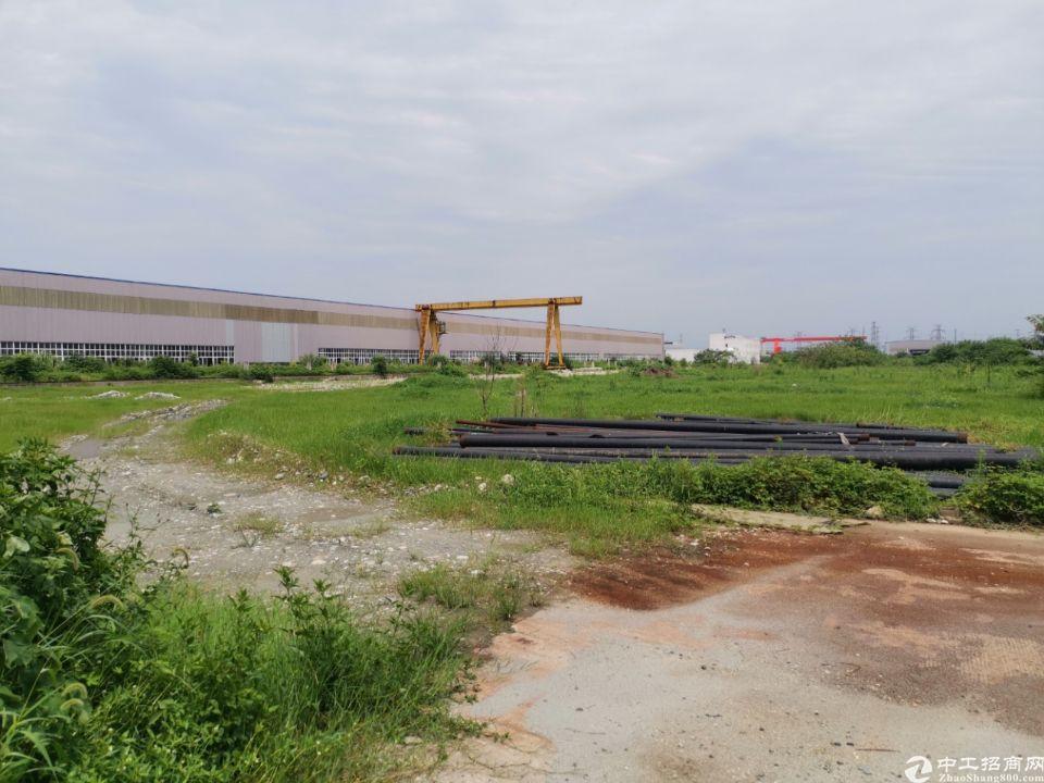 广汉15000平米厂房出租带40亩空地带5-30吨行车