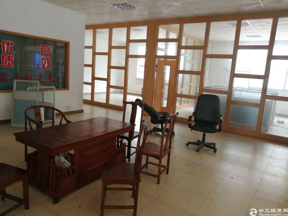 石基小龙村独院厂房出租2300平方带装修可办环评