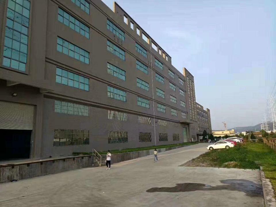 人和镇地铁口附近独院厂房出租1-2楼10000平方米出租