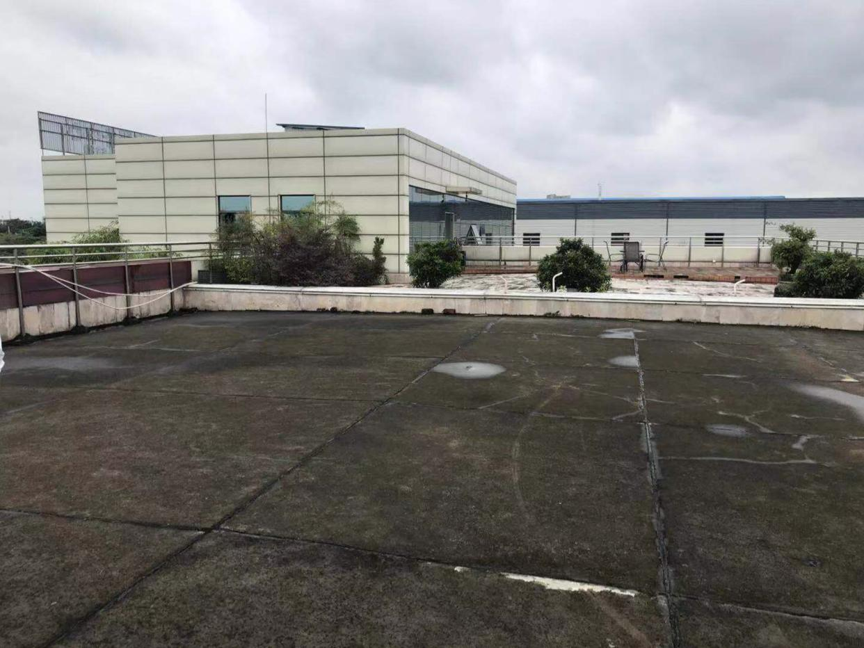 50年独门独院两层框架结构独栋出售