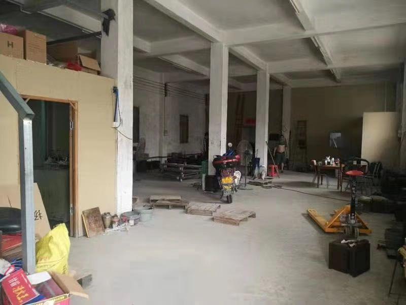 花都新华莲塘、一楼430方、厂房仓库出租