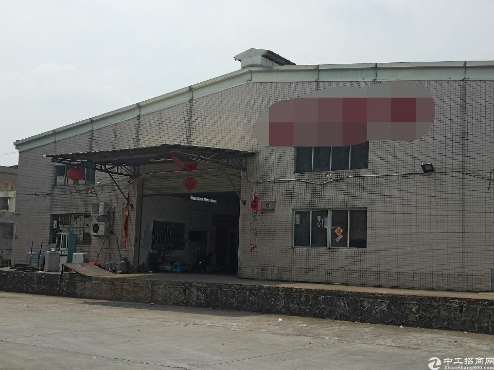 东城新出标准物流仓库3000方,有消防喷淋,带卸货平台。