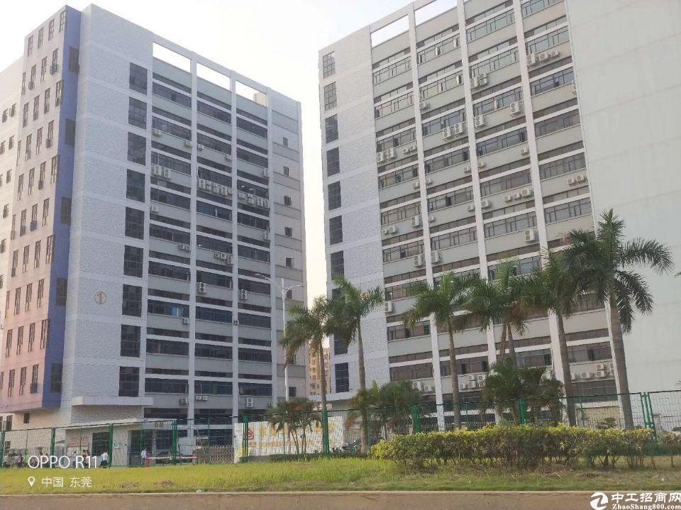长安镇沿江高速附近新出一楼1400平方厂房招租