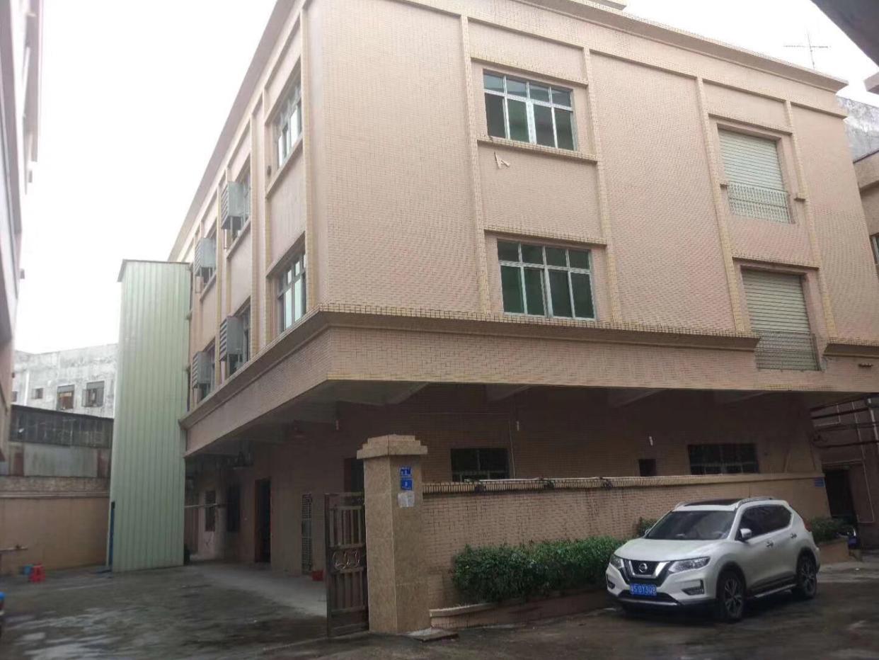 独院厂房整租9.8元/平方总面积:3000平方
