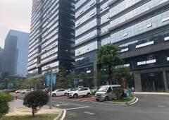 东莞松山湖华为旁超低价写字楼出租招租CBD中心区域