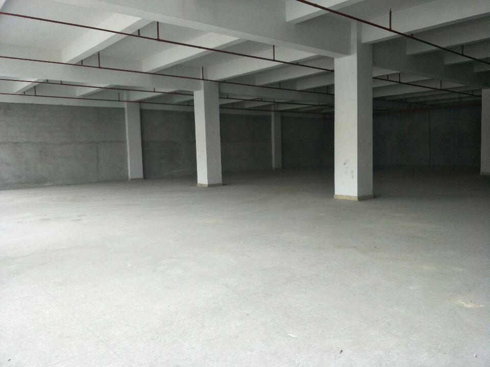 凤岗镇雁田靠近东升二线成熟工业园区零公摊楼上800平