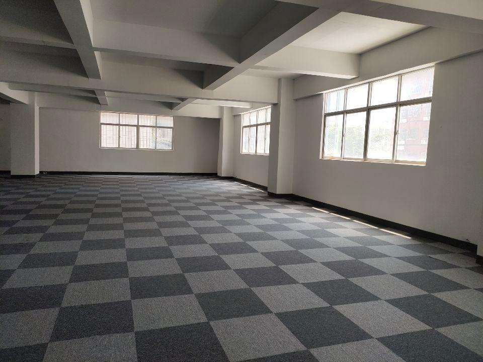 固戍地铁站附近一层1100平办公仓库厂房招租