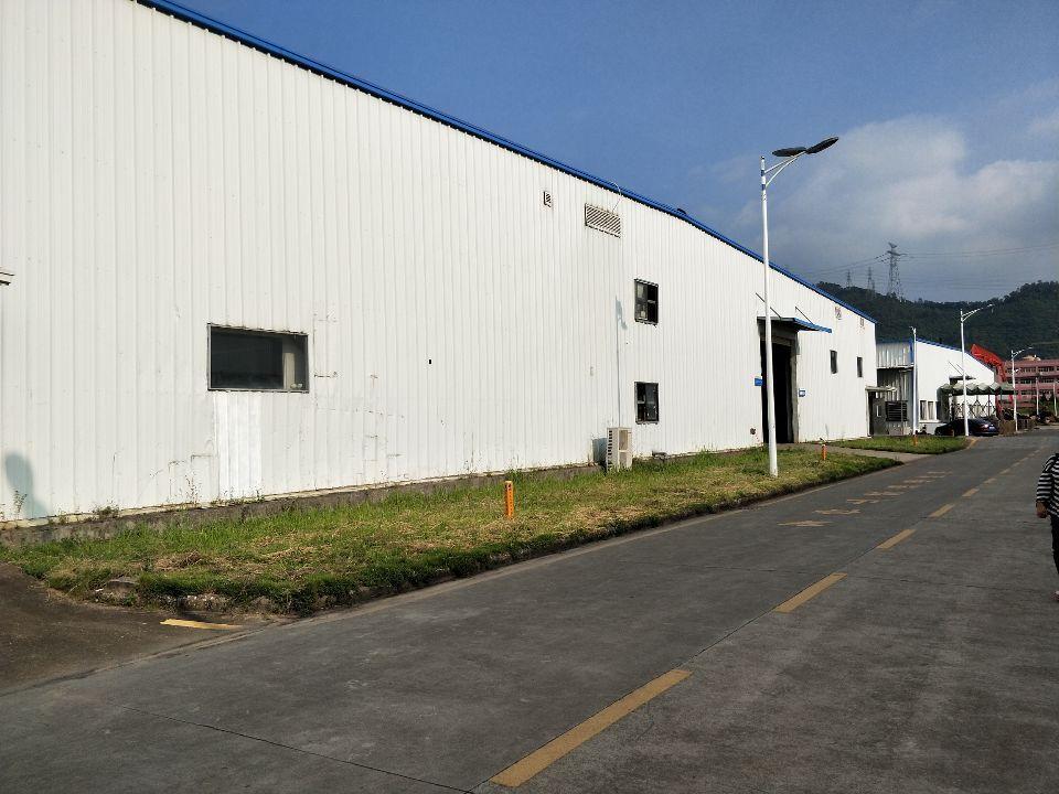 观澜观光路梅观高速出口新出原房东独院钢构厂房30000平米-图8