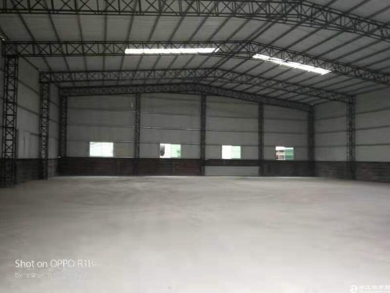 惠州江北单一层钢构出租