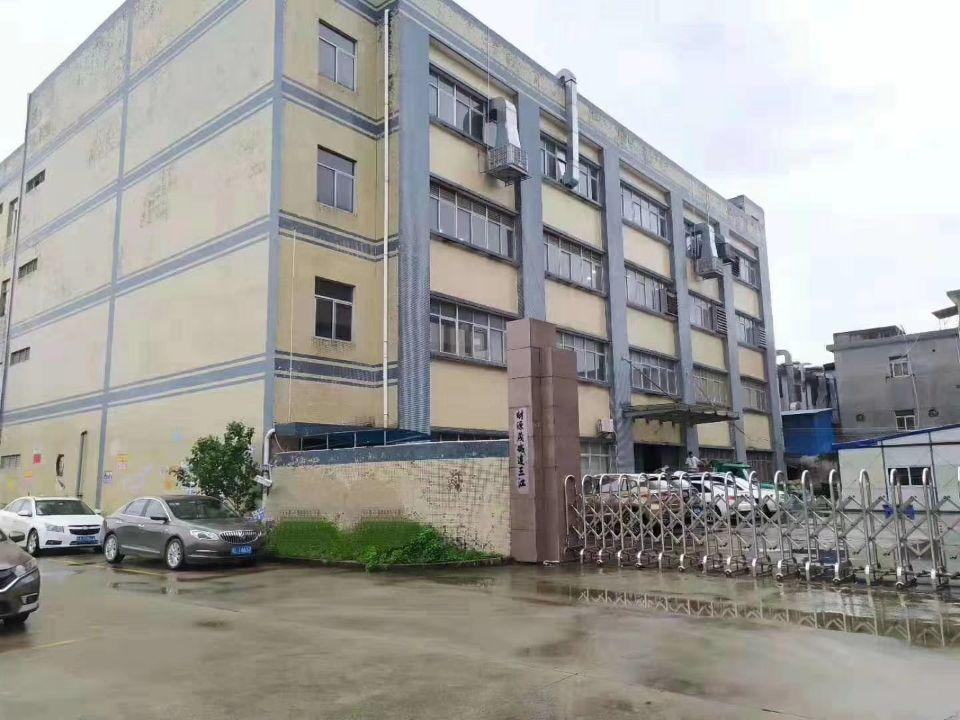 惠阳秋长一楼标准厂房可分租证件齐全