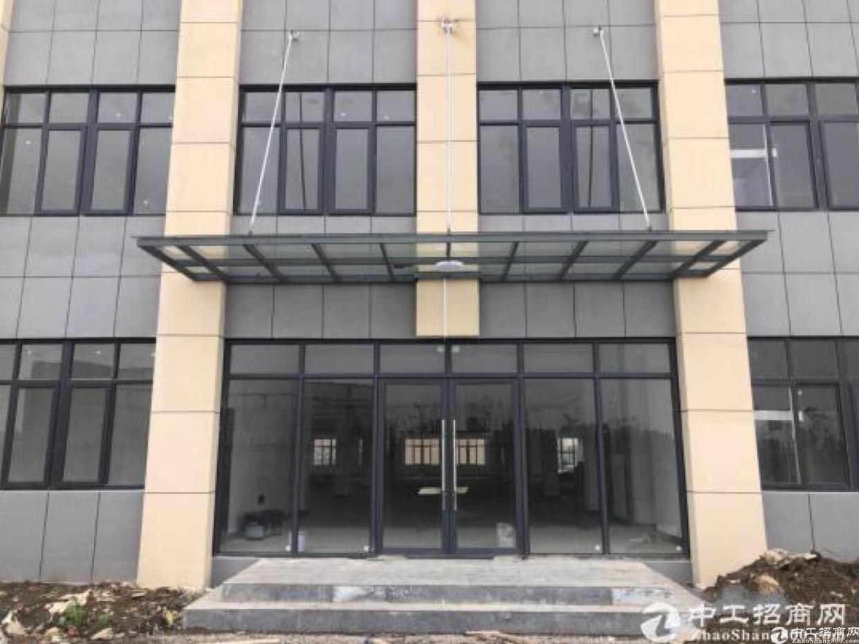 黄陂现房工业园,承重750,不限行业
