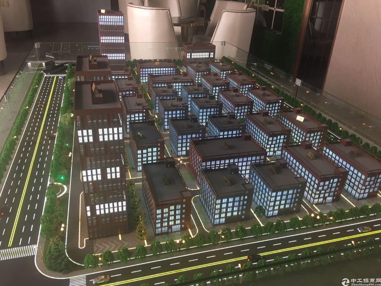 黄陂武湖标准厂房出售,可分割可办证,可按揭
