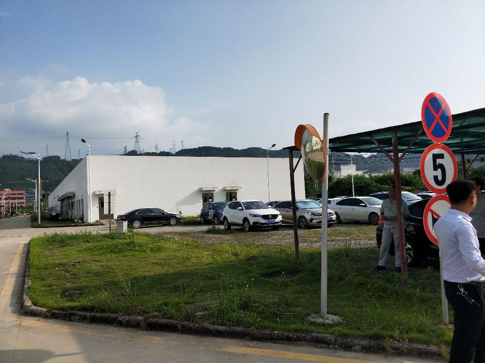 观澜观光路梅观高速出口新出原房东独院钢构厂房30000平米-图7