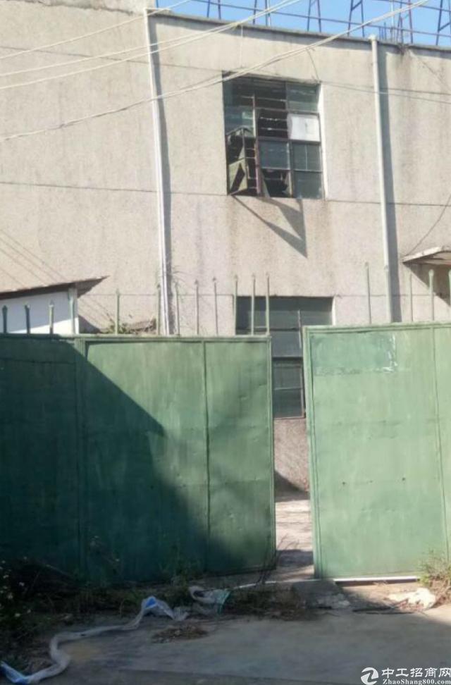 新圩镇占地1000m²,建筑1200m²村委永久厂房