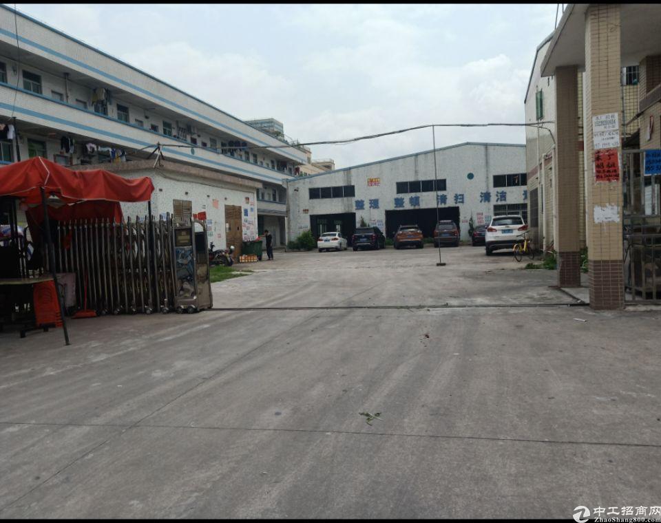 惠州市仲恺陈江镇新出一楼厂房700平方,可办环评
