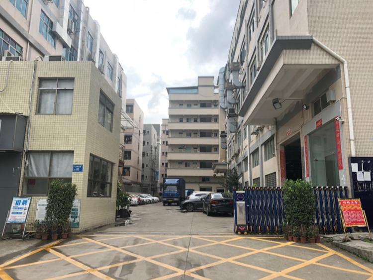 长安乌沙新出原房东独院厂房分租一整层2280平