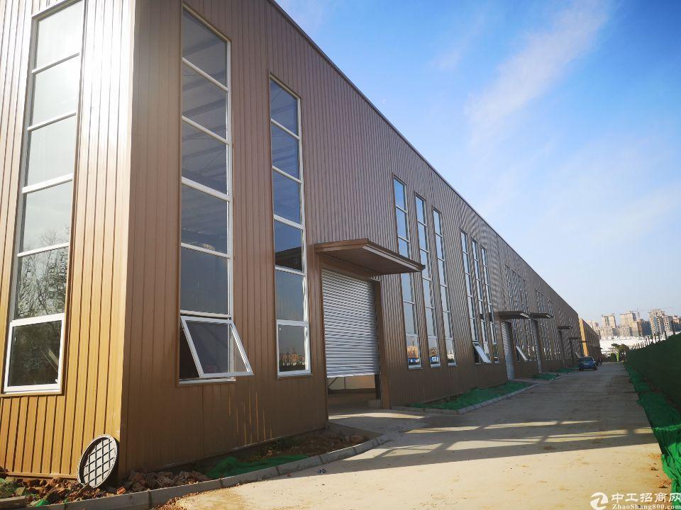 蒲江950平标准厂房出售,最后一套现房,50年产权