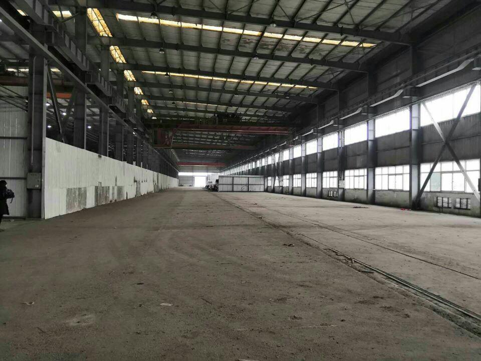 开发区仓库11000平米。钢结构。配套齐全。适合物流仓储
