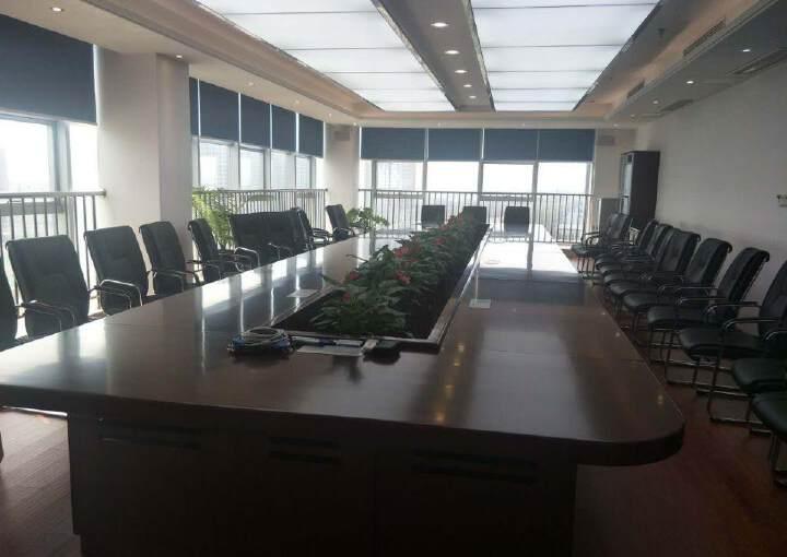 龙泉经开区500平精装修办公室,拎包入住图片3