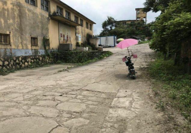 天河珠吉物流园区独栋700平方厂房仓库出租滴水7米出租