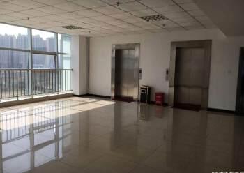 龙泉经开区500平精装修办公室,拎包入住图片1