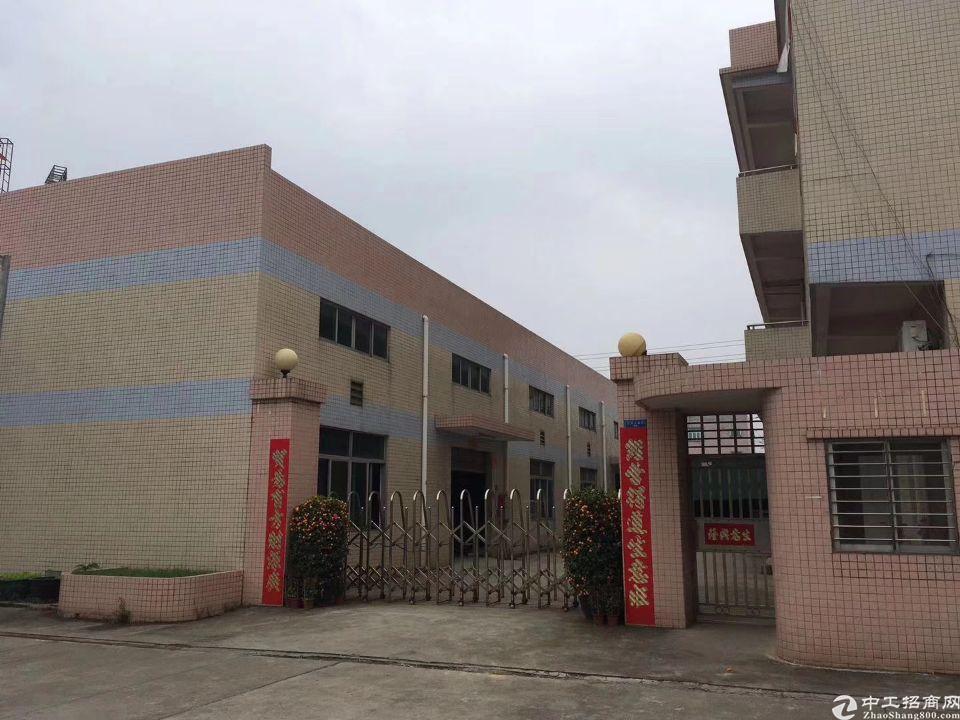 石湾村委独院厂房,只租11块。可做小污染行业