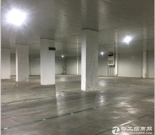 佛山南庄1000-4000㎡恒温仓库出租,交通方便,证件齐全