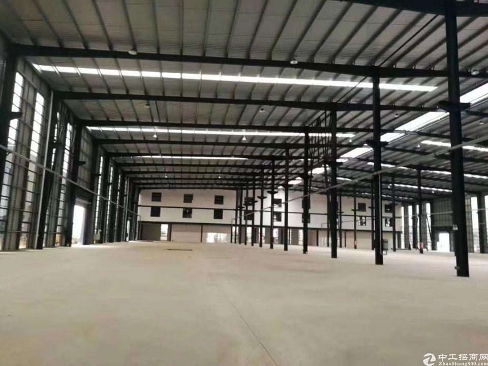 龙泉5000平标准仓库出租,超大雨棚,上下货风雨无阻