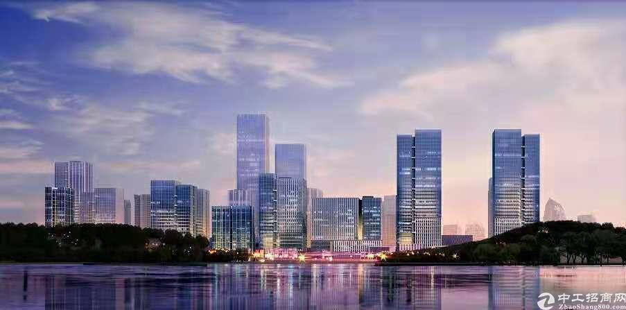 凤岗全新独立红本4.0工业厂房丨面积段都有
